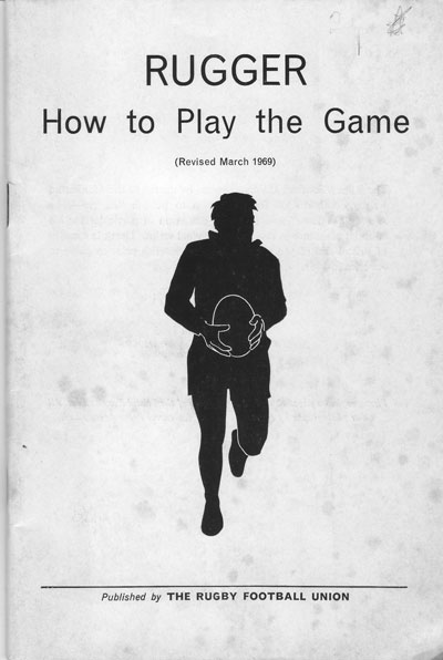 rugger-how to play the game
